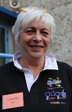 Christine Hars