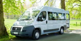 Minibus HM